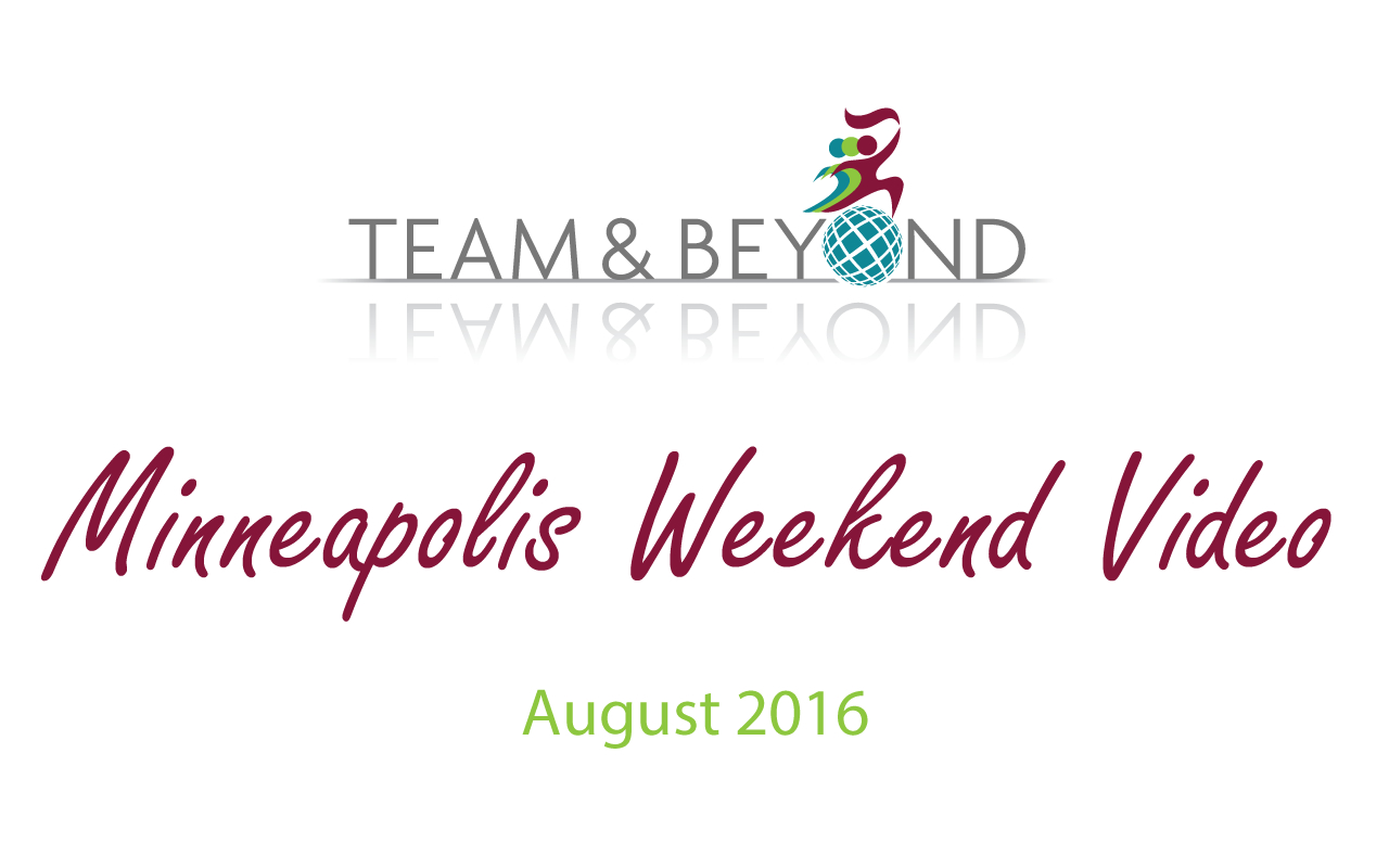 Minneapolis Weekend Video - August 2016